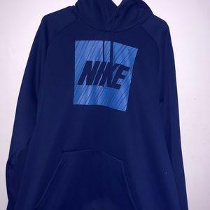 Nike thermal hoodie